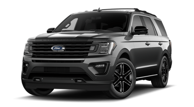 2020 Ford Expedition Limited SUV 4X4